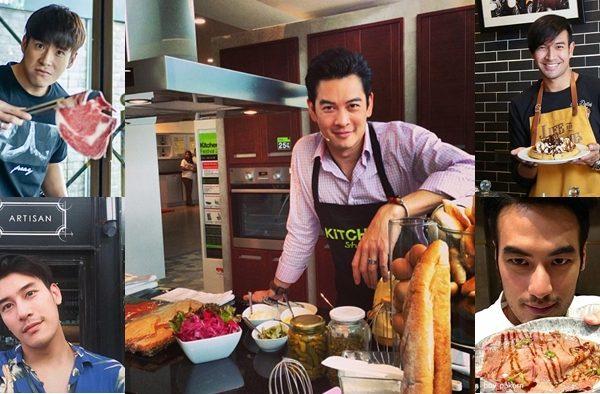 5 famous hero restaurants